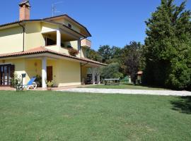 La Casa Nell'Oliveto Bed & Breakfast, Acquasparta (Nær Montecastrilli)