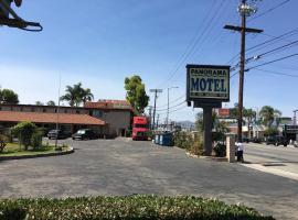 Panorama Motel, 반 누이스