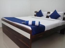 Syening Apartment Gachibowli Near Nallagandla, Хайдарабад (рядом с городом Patancheru)