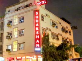 Hotel Sudarshan Palace, Bhopal