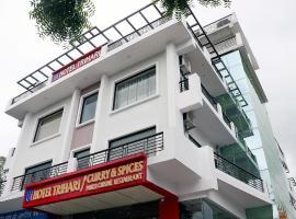 Hotel Trihari