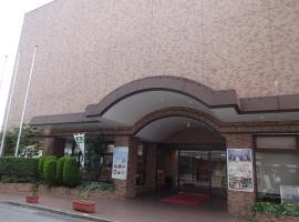 Saitama Grand Hotel Honjo, Honjo (Fukaya yakınında)