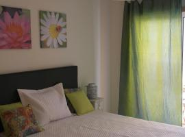 Cabanas Apartment