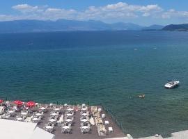Sunnyview Park Ohrid apartments