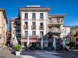 Hotel Garni Corona, Menaggio