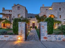 Achelatis Guest Houses