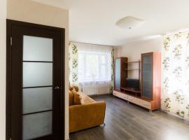 Apartments on Ogorodnyy pereulok 12
