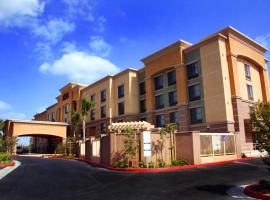 Hampton Inn Suites Seal Beach