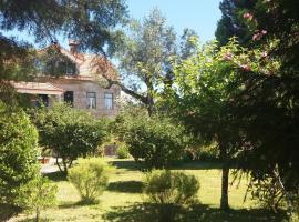 Quinta da Florencia Clube de Campo AL, Vila Franca