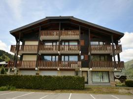 Apartment Residence Atray 1