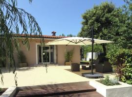 Holiday Home Casa Aurelia, Vaccina