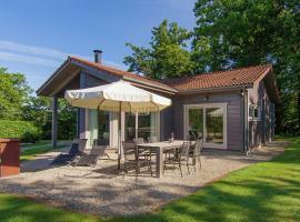 Villa Des Chapelles, Oradour-sur-Vayres