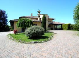 Villa Magna 1, Valdamonte