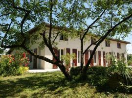 Holiday Home Maison De Vacances - Joncreuil, Joncreuil (рядом с городом Drosnay)