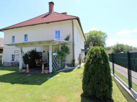 Apartment Gutshof Stefanie, Klagenfurt (Ebenthal yakınında)