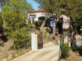 Holiday Home Villa Panoramic, St Jean de l'Esterel (рядом с городом Les Adrets de l'Esterel)