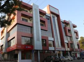 Hotel Kambaa Jawai, Bānkli (рядом с городом Bīsalpur)