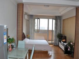 Huadu Apartment Hotel, Jinzhou (Dalianwan yakınında)