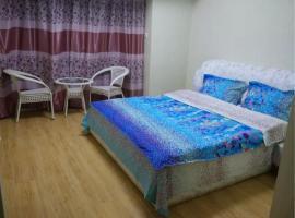 Harbin Blue Diamond Apartment, Harbin (Wanggang yakınında)
