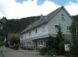 Fewo Benedikta, Beuron (Schwenningen yakınında)
