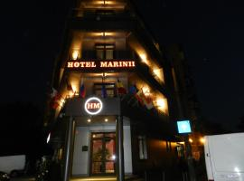 Hotel Marinii