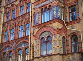 Никонов Отель