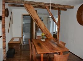 Apartments Cvetje