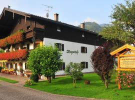 Hotel Garni Wagnerhof, Oberaudorf