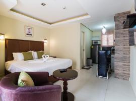 JMM Grand Suites, Manilla
