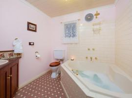 Barnsley House Bed and Breakfast, Beechworth