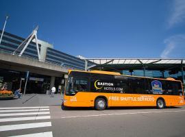 Best Western Plus Amsterdam Airport Hotel, Hoofddorp