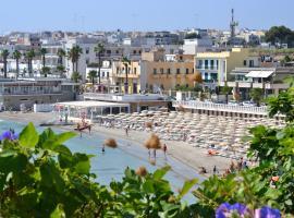 Hotel Miramare, Otranto