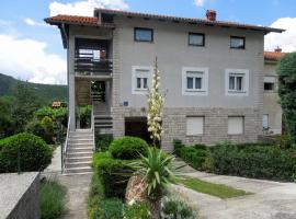 Apartments Frkovic, Ledenice