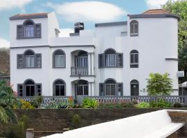 Hotel Cruz Grande-Brava