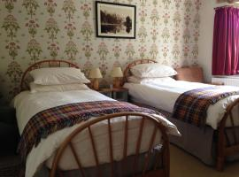 Low Hall Country House, Penrith
