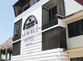 Hotel Maya Rue, Palenque