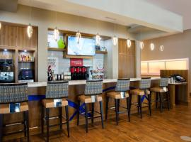 SpringHill Suites by Marriott Orlando at Flamingo Crossings/Western Entrance, Киссимми