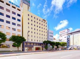 Hotel Yuquesta Asahibashi
