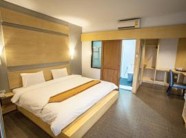 NH Elegant Hotel, Sakon Nakhon