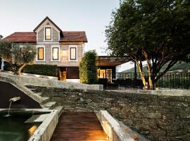 Quinta de S.Bernardo - Winery & Farmhouse