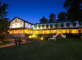 Hotel Yacanto, Yacanto