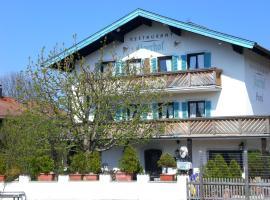Hotel Jägerhof, Bernau am Chiemsee