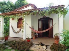 A Casa do Nino B&B, Salvador (Near Paripe)