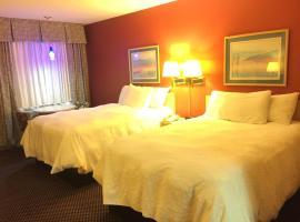 Americas Best Value Inn - Garden City