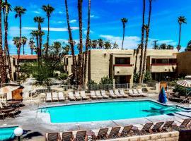 Desert Vacation Villas