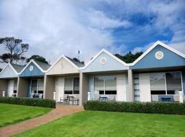 Sorrento Beach Motel