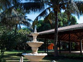 Quinta Oazis Resort, Matola (Near Boane)