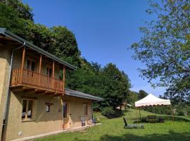 Casa Vacanze Tanarina, Cartignano