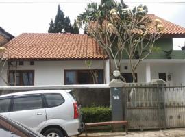 Villa 88, Gadok 1