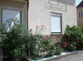 Privatzimmer Familie Wagner, Pöchlarn (Kleinpöchlarn yakınında)